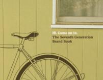 Seventh Generation: Brand Architecture