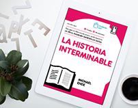 Fundación Leer - Diseño de portadas para e-books