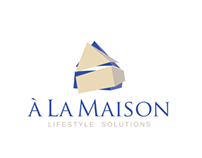 A La Maison - Branding