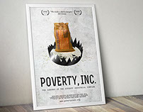 Poverty Inc. Documentary Poster