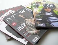 N*Style Magazine