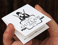 Outlaw Tattoo