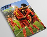 Verduiveld Magazine