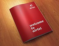 "Airtel Brochure 2014: ""Welcome To Airtel"""