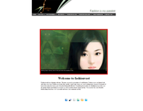 Web Design : Fashionvast.com