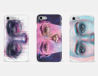 Phone Cases by Tomasz Mro