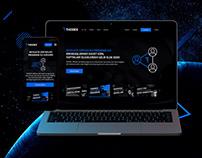 THODEX Web UI/UX