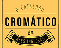 Chromatic Guide to English Ales