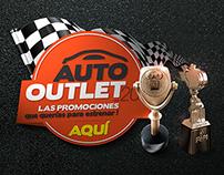 AUTO OUTLET 2013 / EL REBUSQUE