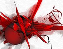 Red Distress