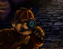 The little inspector