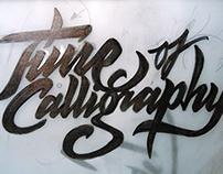 Caligrafía Chidita Vol. II