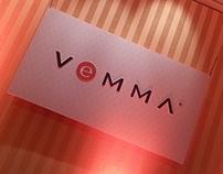 VEMMA Event SIgnage