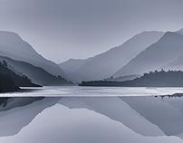 Llyn Padarn, Llanberis