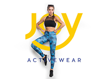 JOY Dance & Activewear