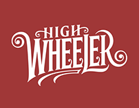 High Wheeler