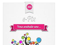 e-Pix vœux