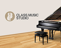 Class Music Branding