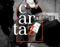 cartaz typeface