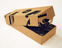 Man Gear Packaging