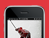 Carolina Hurricanes iPhone App