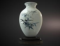 Blast Ceramics