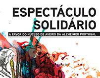 Espectáculo Solidário - Alzheimer Portugal