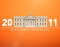 ANTENA 3 ELECCIONES