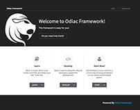Odiac Framework