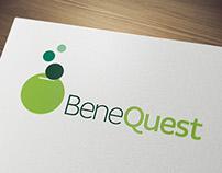 BeneQuest Logo