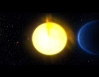 Solar Exploration (Old Version)