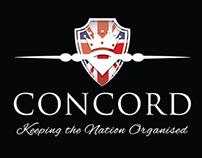 Concord Rebrand