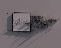 Logo Animation Cinema 4D
