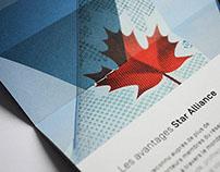 Air Canada / Altitude Booklet