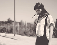 Tvscia   Amongst the Waves SS 2013 - Fashion video