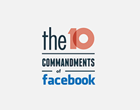 The 10 Commandments Of Facebook (DentalHub)