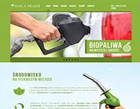 Roca-Trade Bio-Fuel
