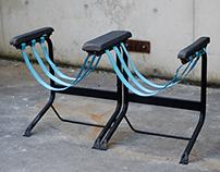 Partner Chair