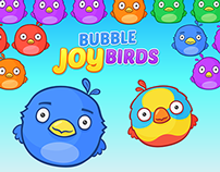 Bubble Joybirds