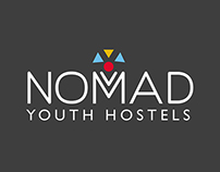 Nomad Youth Hostels part 2