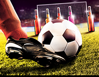 Fifa 2014 Promotion