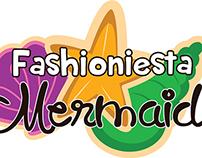 FASHIONIESTA MERMAID