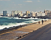 Cuba - 50 años de soledad