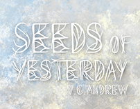 Seeds of Yesterday Kirigami Font | 2014