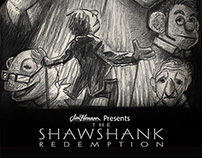 Jim Henson Presents The ShawShank Redemption