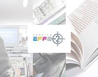 Effe2 - Industrial reportage & Still life