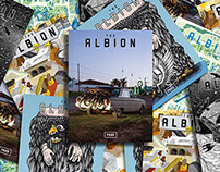 The Albion — Vol. III, Issues 13-17