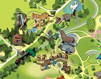 Whipsnade Zoo, UK
