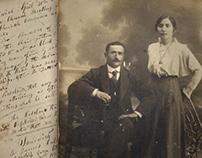 Armenian Family Tree