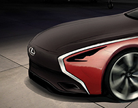 Lexus Design Award Competition